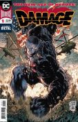 Damage, Vol. 2, issue #1
