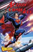 Action Comics, Vol. 3 #1000 N