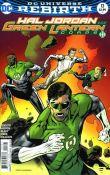 Hal Jordan and the Green Lantern Corps #13B