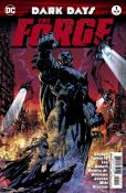 Dark Days: The Forge, issue #1
