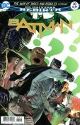 Batman, Vol. 3 #30A