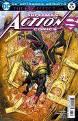 Action Comics, Vol. 3 #989C