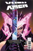 Uncanny X-Men, Vol. 4 #15