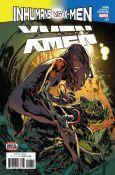 Uncanny X-Men, Vol. 4 #17A