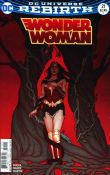 Wonder Woman, Vol. 5 #21B