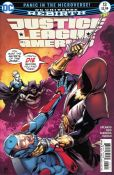 Justice League Of America, Vol. 5 #13A