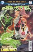 Hal Jordan and the Green Lantern Corps #28A