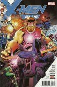 X-Men: Blue #3C