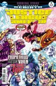 Justice League Of America, Vol. 5 #19A