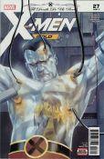 X-Men: Gold, Vol. 2 #27