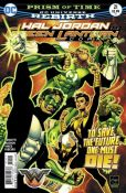 Hal Jordan and the Green Lantern Corps #21A
