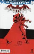 Batman, Vol. 3 #24B