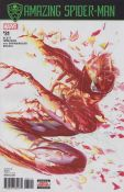The Amazing Spider-Man, Vol. 4 #31A