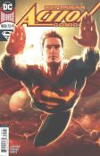 Action Comics, Vol. 3 #999B
