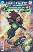 Green Lanterns #6A