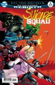 Suicide Squad, Vol. 4 #21A