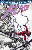 Flash, Vol. 5 #28B