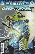 Hal Jordan and the Green Lantern Corps #20B