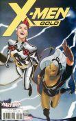 X-Men: Gold, Vol. 2 #5B
