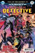 Detective Comics, Vol. 3 #969A