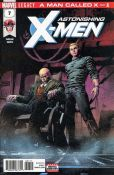 Astonishing X-Men, Vol. 4 #7A