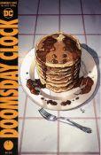 Doomsday Clock #4A