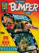 Marvel Bumper Comic #6