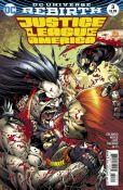 Justice League Of America, Vol. 5 #3A