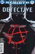 Detective Comics, Vol. 3 #963B