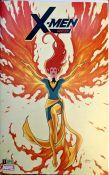 X-Men: Red #1O
