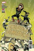 Captain America, Vol. 1 #704A