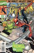 The Amazing Spider-Man, Vol. 1 #428