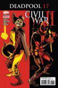 Deadpool, Vol. 5, issue #17