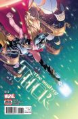 The Mighty Thor, Vol. 2, issue #17
