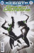 Green Lanterns #34B