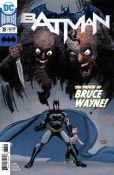 Batman, Vol. 3 #38A