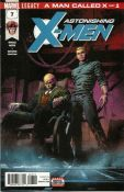 Astonishing X-Men, Vol. 4 #7H