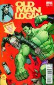 Old Man Logan, Vol. 2 #2B