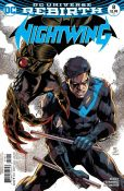 Nightwing, Vol. 4 #8B