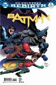Batman, Vol. 3 #16B