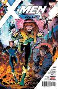 X-Men: Blue #1A