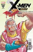 X-Men: Gold #1N