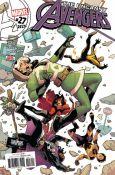 Uncanny Avengers, Vol. 3, issue #27