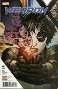 Weapon X, Vol. 3 #3C