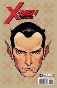 X-Men: Red #5B