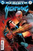 Nightwing, Vol. 4 #2A