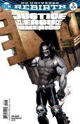 Justice League Of America, Vol. 5 #5B