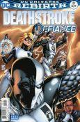 Deathstroke, Vol. 4 #21B