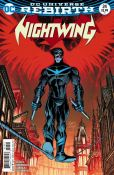 Nightwing, Vol. 4 #24B