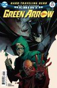 Green Arrow, Vol. 6, issue #29